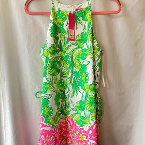NWT Lilly Pulitzer Romper - Size 6